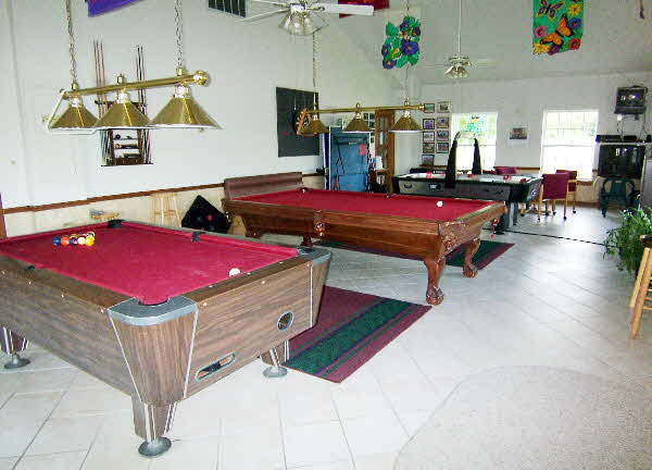 Game Room 2007
