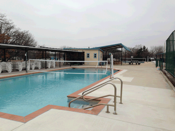 Wildwood Resort Decatur Tx